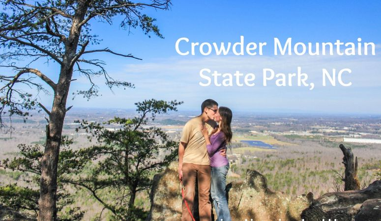 Crowder Mountain State Park