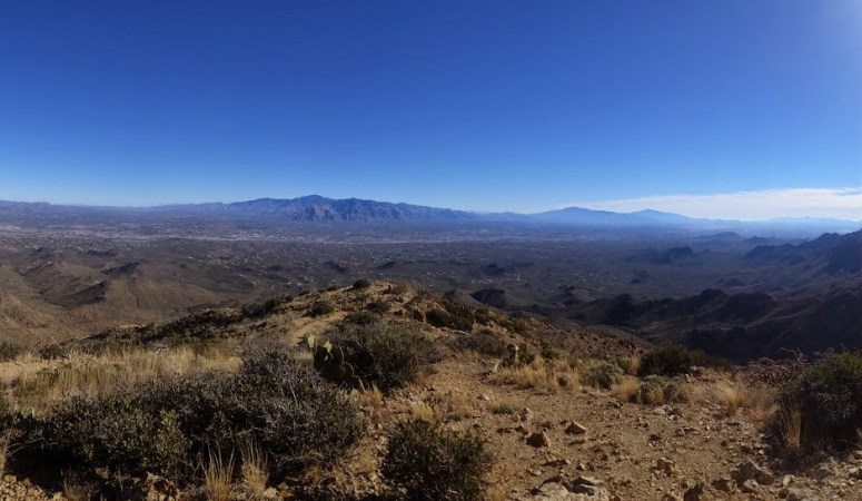 First Hike of 2015 & Other Happenings!