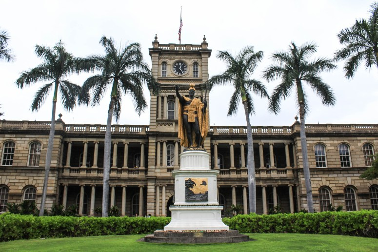 Iolani Palace (38 of 38)