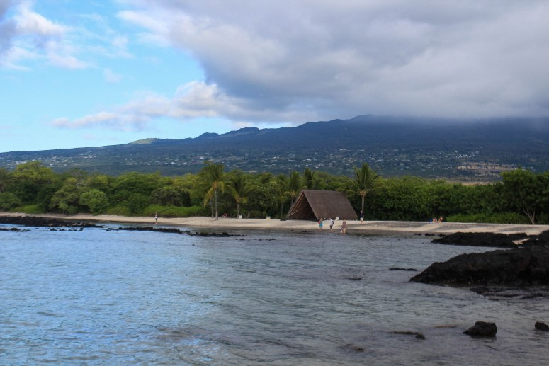 Big Island Historic Sites