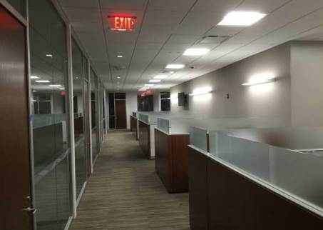 SavinoPro Contracting Commercial Space Renovation