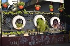 Flowers Garage