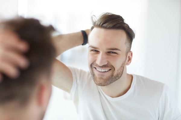 Best 2021 Men's Hairstyles