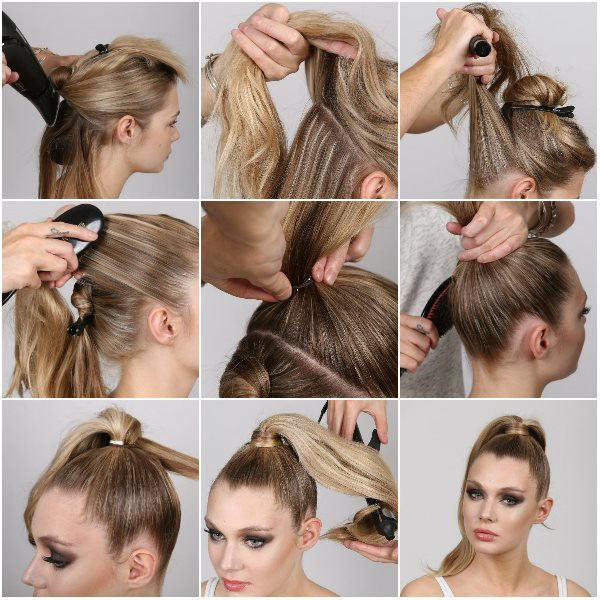 Hairstyles for Oily Hair - 12