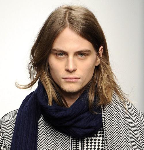 Best 2021 Men's Hairstyles - 7