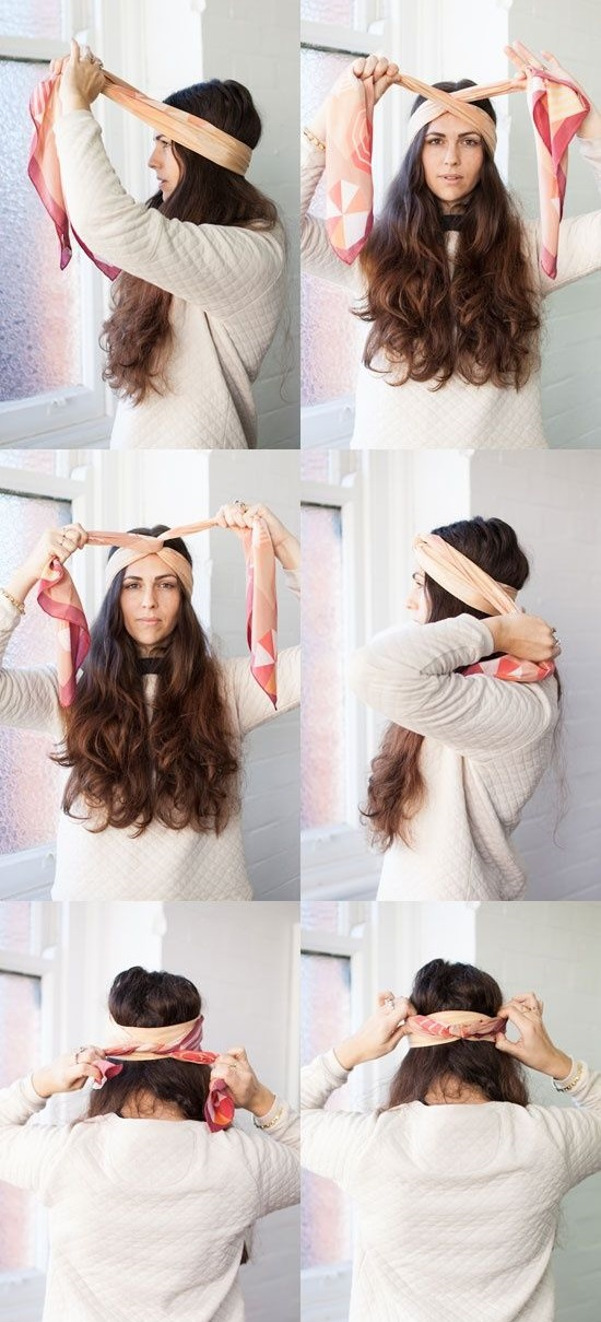 Hairstyles for Oily Hair - 8
