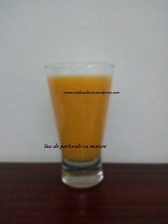 suc portocale