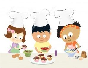 Printre oale, cratițițe si tăvi. Staturi utile in bucătărie