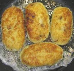 papanasi din cartofi