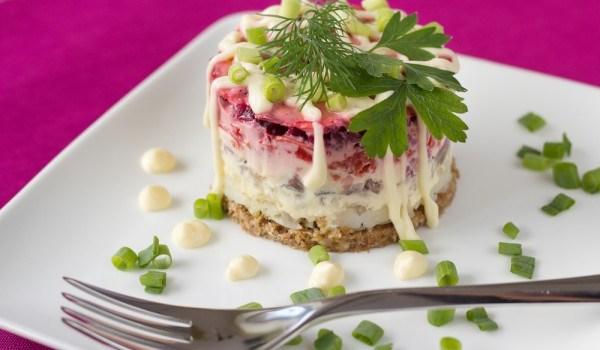 Salata Shuba