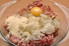 drob ingredients chopped meat