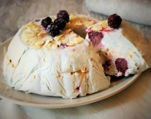Tort  Masha