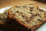 Secrets of a perfect buns. Sponge cake with cocoa, nuts and raisins