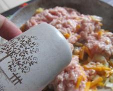 Paste la cuptor in stil napolitan