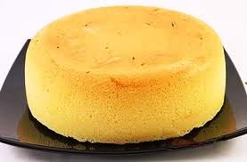 Blat simplu de tort
