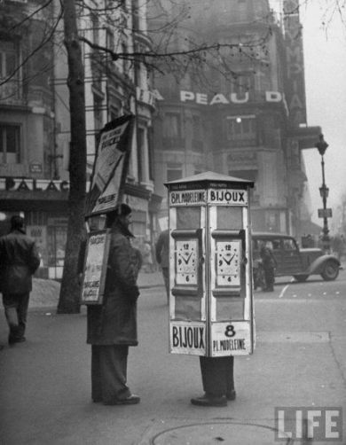 Paris, 1946
