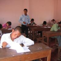 Teacher training in Cambodia - here are two good NGOs