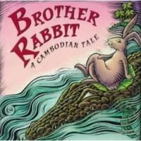 Here's a Traditional Khmer Folk Tale - Judge Rabbit