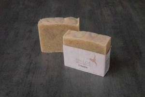 savon à l'avoine bio shiloé savonnerie artisanale tours