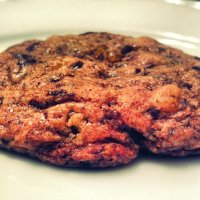 Tuesdays with Dorie ~ Mocha Chocolate Chip Cookies