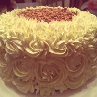 Hummingbird Cake and Family Reunions