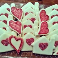 Special Order - Housewarming Sugar Cookies
