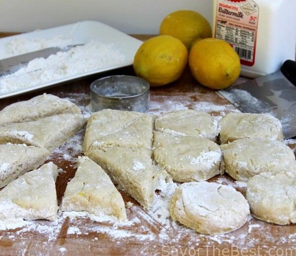 Lemon-Buttermilk-Scones-with-Lavender-Infused-Honey-1