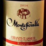 montefioralle chianti classico riserva vino