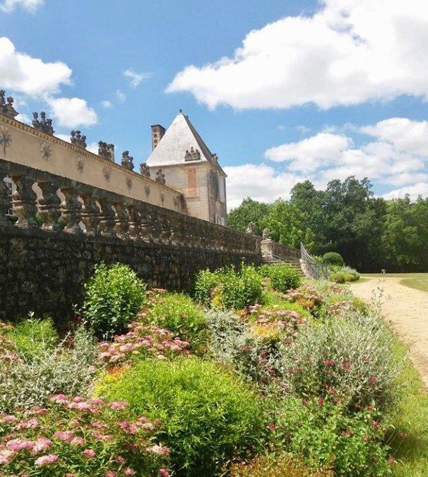 Chateau de Sales Pomerol Bordeaux