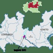 Lugana DOC Lombardy Veneto