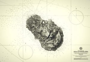 Isle di Pantelleria regione siciliana