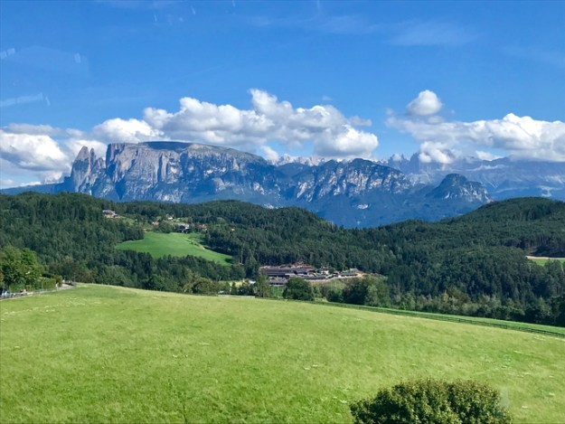 Alto Adige Sudtirol south tyrol dolomites northern italy