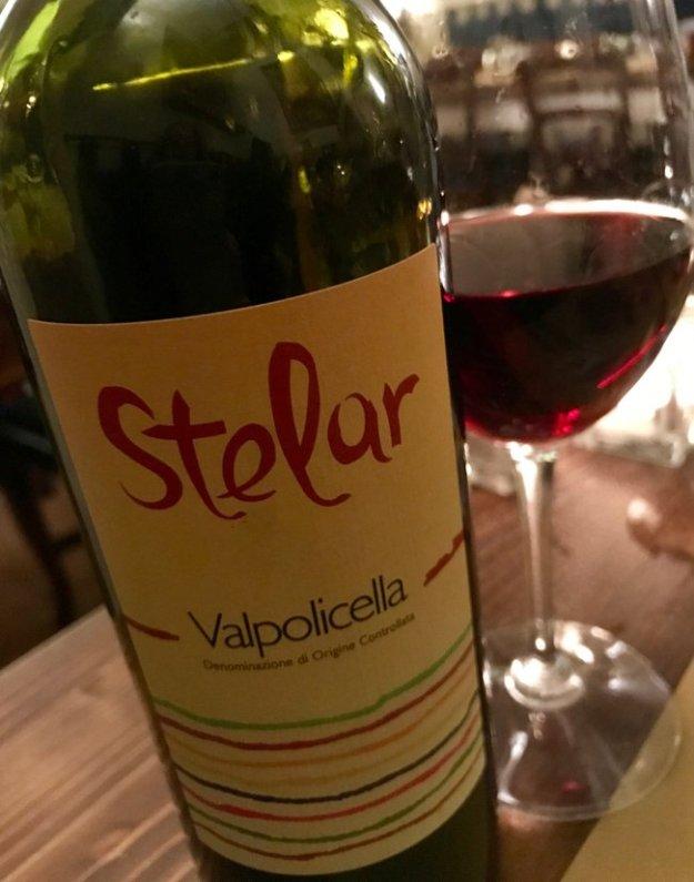 Valpolicella wine Italy vino