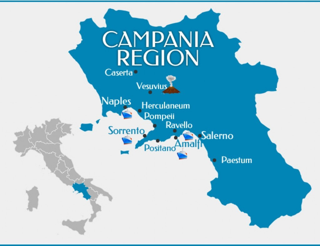 Italy - Organic Wine and Rare Grapes In Campania - Savor the Harvest