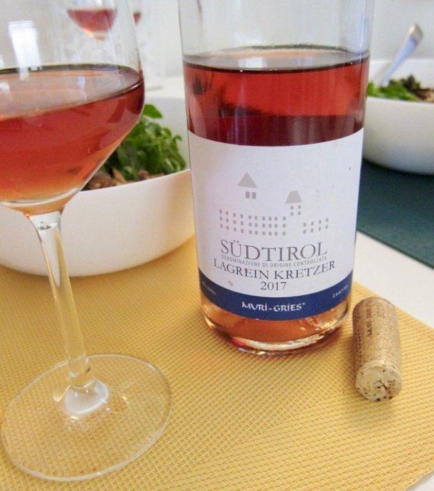 Muri-Gries Lagrein Kretzer Südtirol rosato