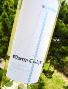 Rias Baixas Albarino Spain wine
