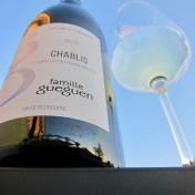 Domaine Gueguen Chablis HVE certified