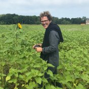 Bruno Suter Netherlands Middelburg winery