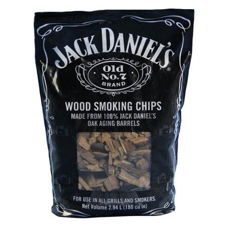 smoker wood chips