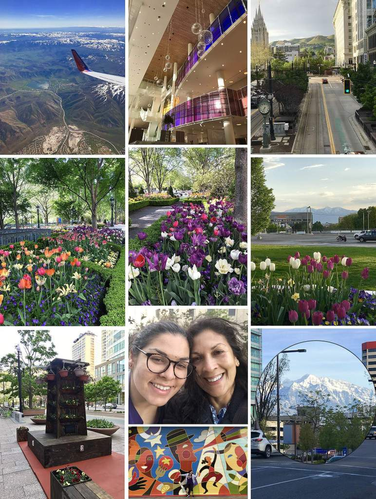Pictures from around salt lake city