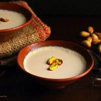 Mishti Doi Recipe/Bengali Jaggery Sweetened Yogurt