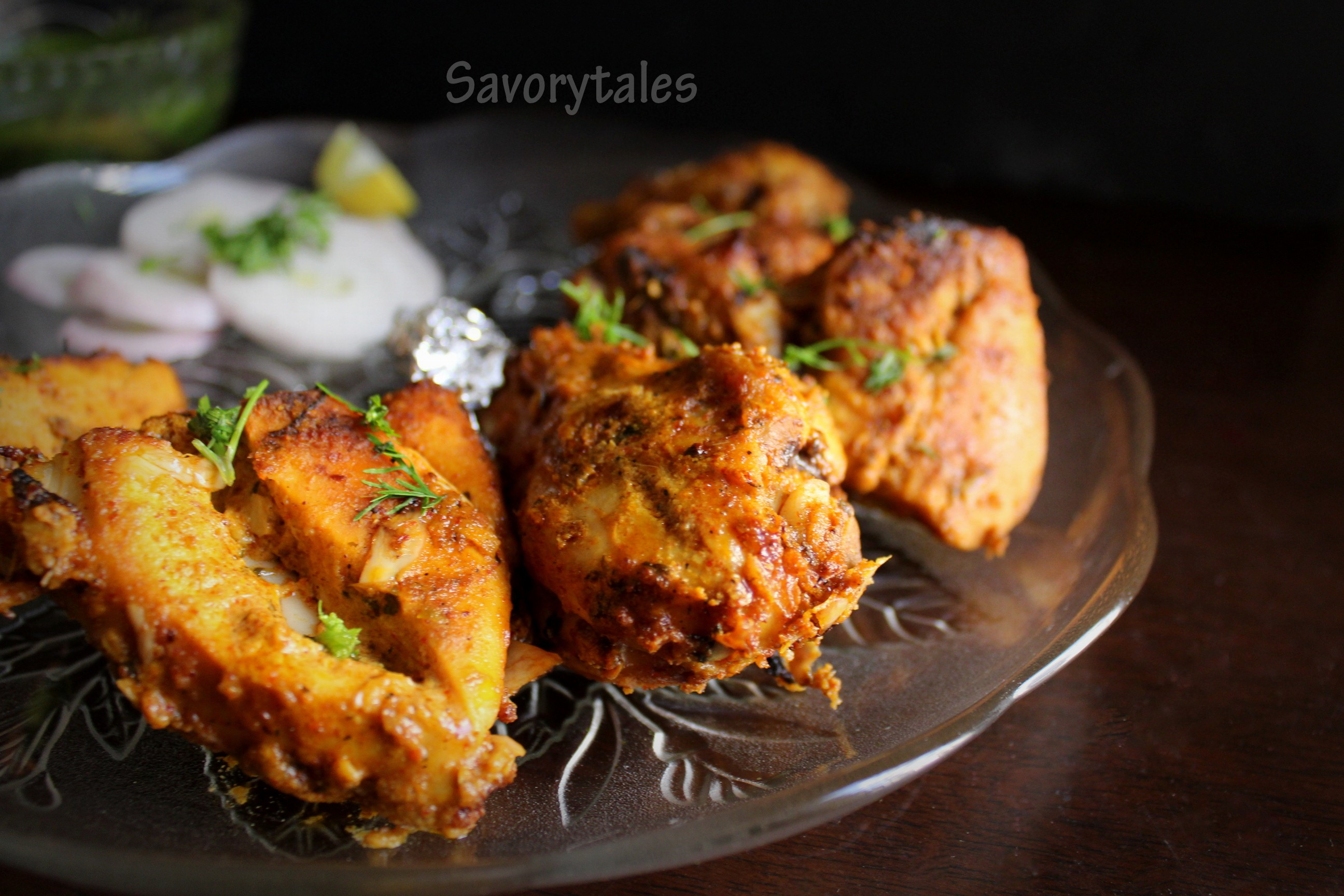 How to make tandoori chicken in lg microwave convection oven