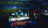 fish - still breathing - Kochin fish market - photo - Karen Anderson