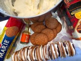 Everything you need to make Orange Kissed Chocolate Roll - photo - Karen Anderson