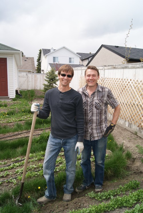 Rod Olson & Chad Kile
