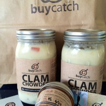 Products that will be on sale at BuyCatch photo - Karen Anderson