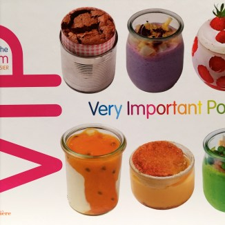 Mug Cakes are included in this VIP - Very Important Pots cookbook - photo - Karen Anderson