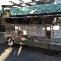 Moms Grilled Cheese Food Truck - photo - Karen Anderson