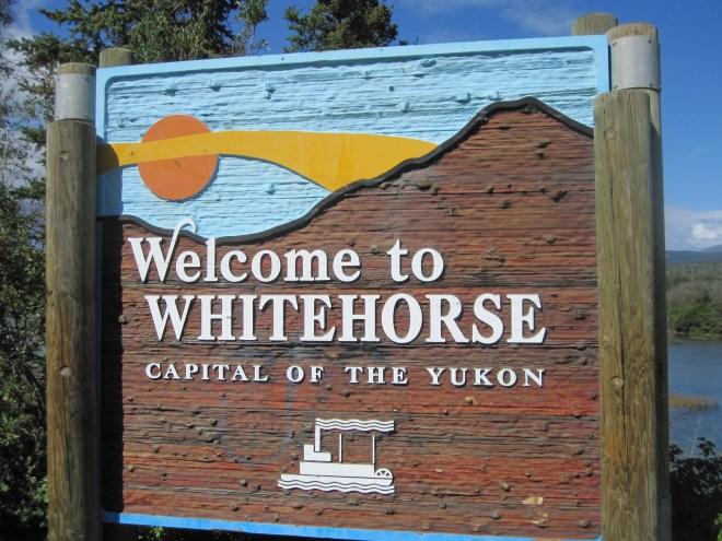 Whitehorse, YK