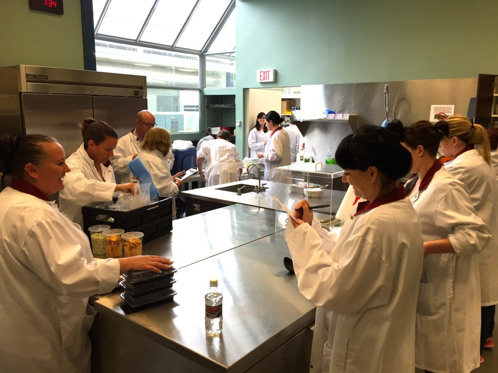 Alberta Food Processing Development Centre, alberta culinary, alberta pulses